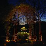 Wedding Lighting Expert Outdoor