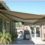 Wood Patio Awning Ideas Patios Home Decorating