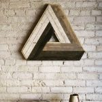 Wooden Wall Decor Art Finds Help Add Rustic Beauty Your