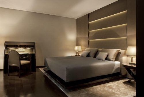 World Ultimate Luxury Travels Armani Hotel