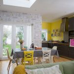 Yellow Grey Living Room Ideas Best Cars