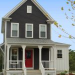 Zspmed House Color Schemes Exterior Grey